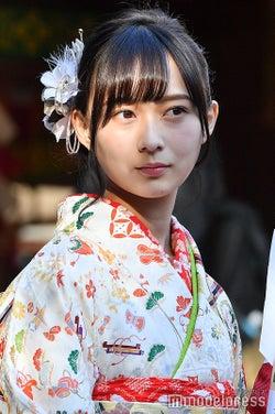 鈴木絢音(C)モデルプレス