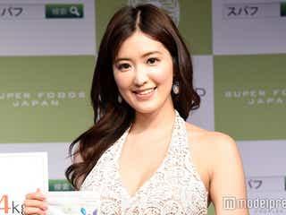 葉加瀬マイ、第1子出産を発表