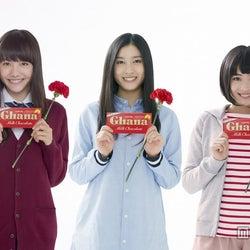 長澤まさみ・武井咲らに続く、注目の美女たちが等身大の物語を熱演