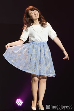 島岡礼さん(C)モデルプレス