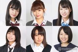 「女子高生ミスコン」北海道・東北エリアの候補者を一挙公開 投票スタート<日本一かわいい女子高生>
