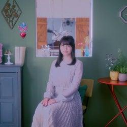 中島愛、最新アルバムからリード曲「GREEN DIARY」先行配信&MV公開