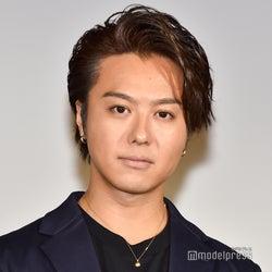 EXILE TAKAHIRO、主演映画で台詞二言「役者としてスタートに立たされた気分」