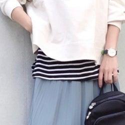 【GU・ユニクロ】春スカートでつくるおしゃれな最旬コーデ