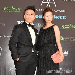 Vicky Cheng(C)モデルプレス