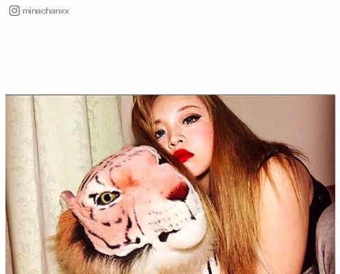 """有吉弘行も「色っぽい」と興味津々 謎の現役JKラッパー""""ちゃんみな""""「櫻井・有吉THE夜会」出演で話題<プロフィール>"""