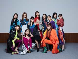 """E-girls、11人が集まった""""奇跡""""「So many stars」配信決定"""