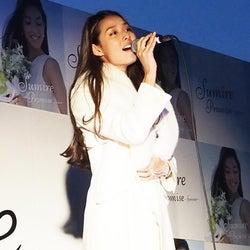 すみれの記念ライブにゲスト登場 圧倒的パフォーマンスで観客1000人を魅了