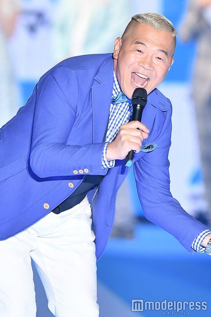 ウド鈴木 (C)モデルプレス