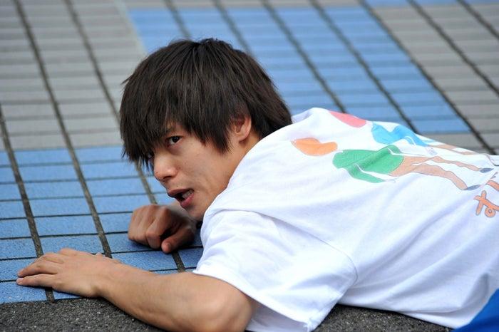 窪田正孝/『僕たちがやりました』第4話より(C)関西テレビ