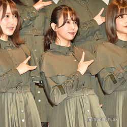 モデルプレス - 欅坂46、平手友梨奈センターで「不協和音」リハに登場<紅白リハ2日目>