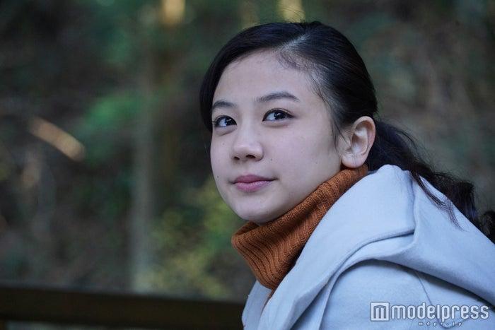 清水富美加、竹野内豊主演ドラマで自身初の試み コメント到着