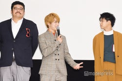 阿見201、西銘駿、鈴木勝大 (C)モデルプレス