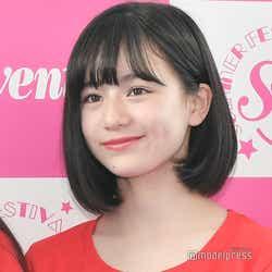 瀬戸琴楓(C)モデルプレス