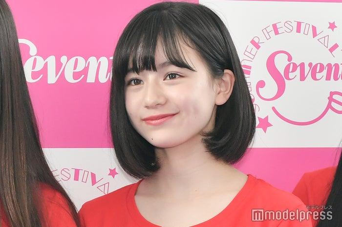 瀬戸琴楓 (C)モデルプレス