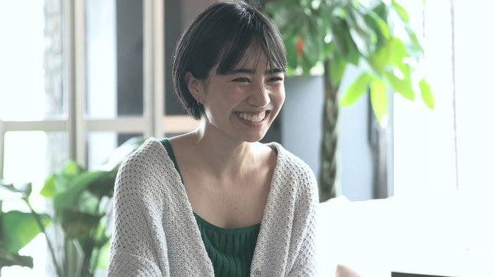 香織「TERRACE HOUSE TOKYO 2019-2020」7th WEEK(C)フジテレビ/イースト・エンタテインメント