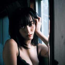 ほのかりん(C)薮田修身/週刊プレイボーイ