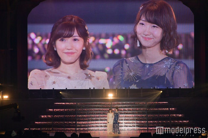 「渡辺麻友卒業コンサート~みんなの夢が叶いますように~」(C)モデルプレス