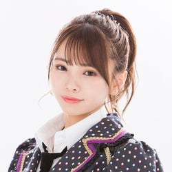 NMB48磯佳奈江、卒業発表 INAC神戸応援大使就任へ