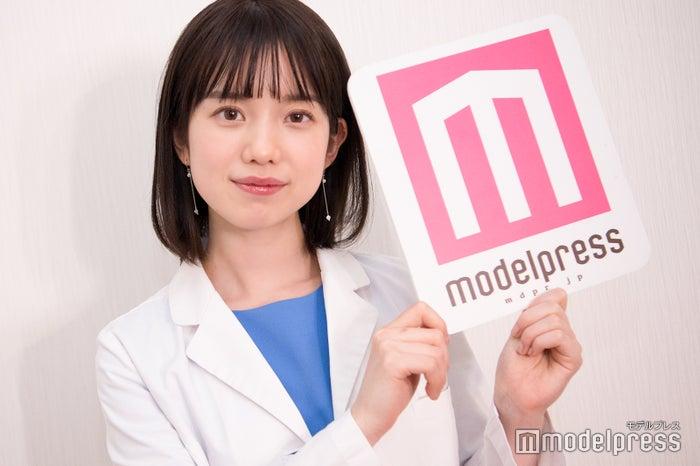 弘中綾香アナウンサー (C)モデルプレス