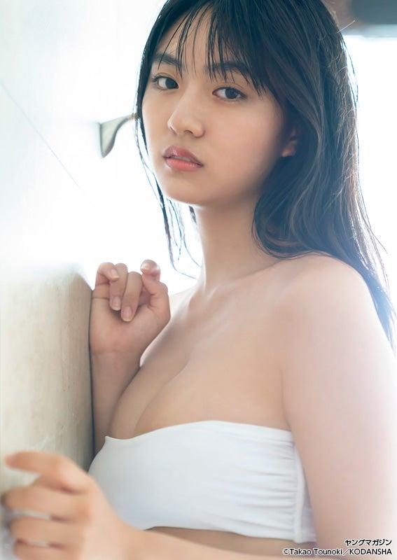 豊田ルナ(提供画像)
