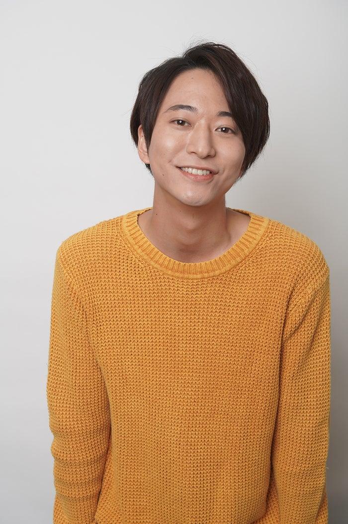 浅香航大 (C)日本テレビ