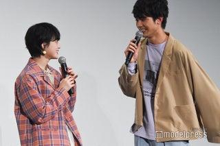 M!LK板垣瑞生、欅坂46平手友梨奈からミッション受ける「私のことを笑わせてみて」<響 -HIBIKI->