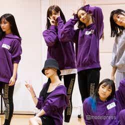 「E-girls PERFECT LIVE 2011→2020」リハーサルの様子(C)モデルプレス