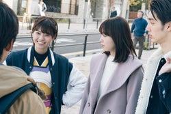 「電影少女」第5話より(C)「電影少女2018」製作委員会