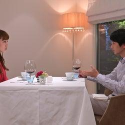 川口春奈、向井理 「着飾る恋には理由があって」第9話より(C)TBS