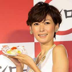 モデルプレス - 田丸麻紀、仕事と育児の両立を語る