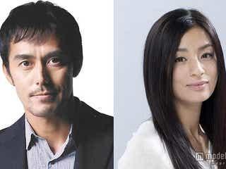 岡田准一、阿部寛、尾野真千子が日本映画史上初の試みに参加 過酷な撮影に挑む