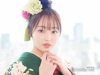今泉佑唯、主演舞台「あずみ」に向けて準備も「もったいないことしちゃった」<モデルプレスインタビュー>