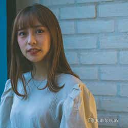 潘佳伊さん(C)モデルプレス