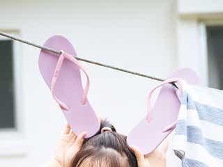 NGT48本間日陽、まぶしい笑顔の水着カット