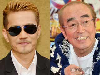 EXILE ATSUSHI、志村けんさん偲ぶ「やはり甘くみてはいけない」新型コロナに警鐘も