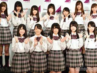 乃木坂46・3期生、6人のモデルデビューが決定<私服ファッションベスト3も>
