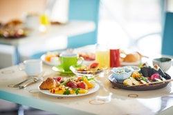 食事イメージ/画像提供:ホテル ユニバーサル ポート