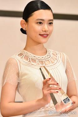 杉咲花(C)モデルプレス