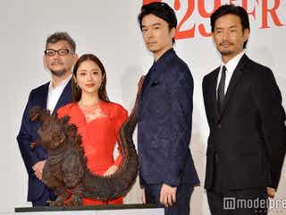 「シン・ゴジラ」「君の名は。」らが栄冠 「第71回毎日映画コンクール」受賞作品・受賞者発表