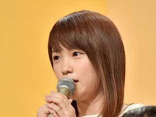 川栄李奈、高畑充希主演「とと姉ちゃん」で朝ドラデビュー 役作りに奮闘「身が残らない…」