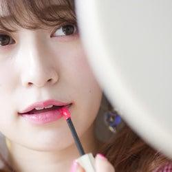 """NMB48吉田朱里が伝授するアイドルメイク """"女子力おばけ""""による美の教科書が誕生"""