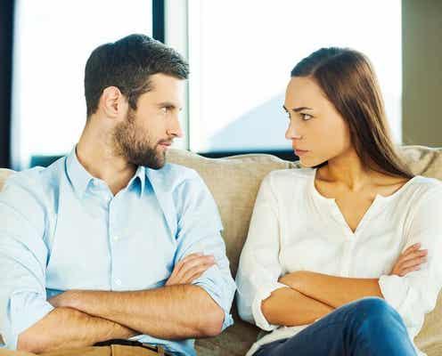 自己中なズルさはアウト!男性が「性格悪いな」とドン引きする女性って?