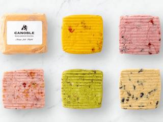 新感覚スイーツ!「塗る」ではなく「食べる」バターに注目