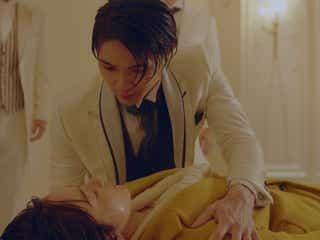 磯村勇斗の濡れ髪キスに視聴者悶絶 Twitterトレンド入りの反響<御曹司ボーイズ>
