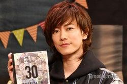 佐藤健、30歳の抱負明かす 20代でやり残したことは?