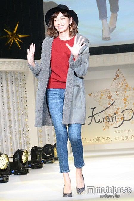「Kirari Party」に出演した仁香【モデルプレス】