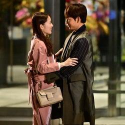 泉里香、綾野剛に近づく美女役 堀田真由と「恋はDeepに」出演決定