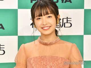 寺本莉緒「全日本グラビア大賞2020」新人賞を受賞「さらなる飛躍の一年に」<本人コメント>