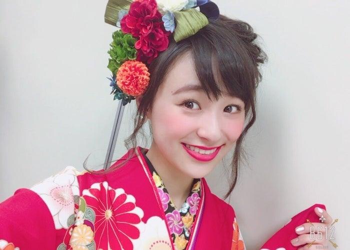 鈴木美羽/画像提供:所属事務所
